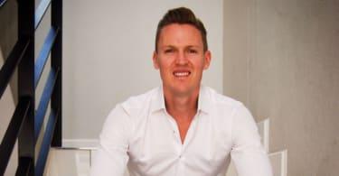 Jonathan Kohler, CEO of Landsdowne Investment Properties .