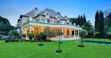 Luxury Sandhurst home, Seeff