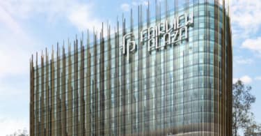 Located in Nairobi, Fairview Plaza has a GLA of 2,400m2'