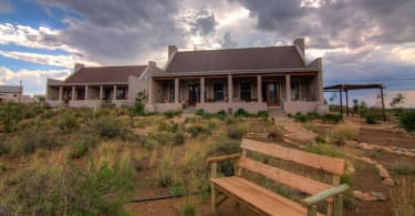 Prince Albert Guest House, Karoo