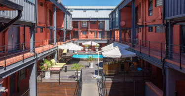 CBD Industrial Apartment, R3.5m - Seeff