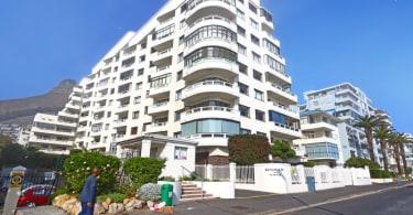 Sea Point apartment, SAProperty.com