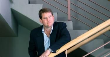 Andrew Schaefer, MD of Trafalgar.