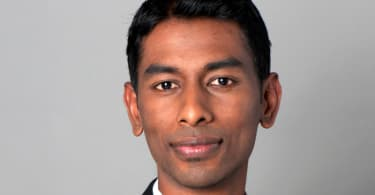 Praven Subbramoney, CEO of Private Bank Lending at FNB.
