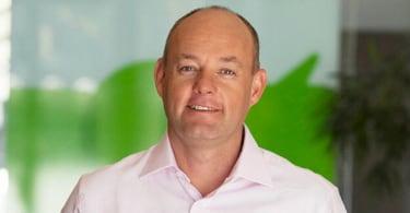 Jacques du Toit, CEO of Vox.