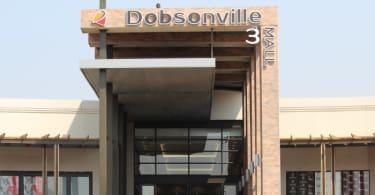 Vukile's Dobsonville Mall, Soweto