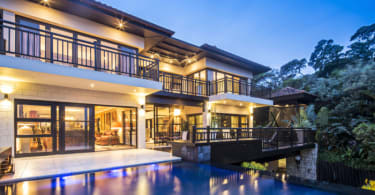 65 Milkwood Drive is the best buy opportunity in the R10m–R15m bracket in Zimbali.