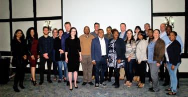 SACSC - The Gauteng Retail Immersion class of 2017 with course facilitator Sash Padayachee.