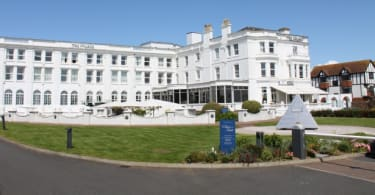 The Palace Hotel in Paignton is one of three hotels in south west England which have been acquired by Fairtree Capital for the total sum of £12.5 million.
