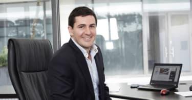 Joe Bester, Fairtree Capital Portfolio Manager.