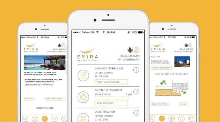 Emira App V.20