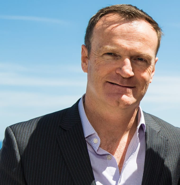 Seeff Group CEO, Stuart Manning.