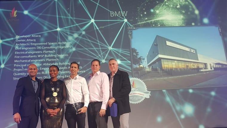 SAPOA Attacq Innovative Excellence Awards
