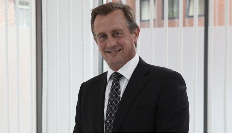Gavin Tipper, new company Chairman of Redefine International.