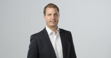 Greg Booysens, CFO of Emira Property Fund.