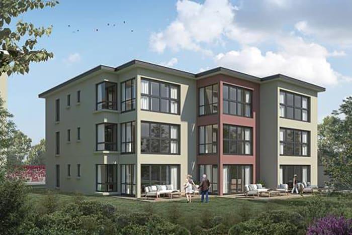 De Caravel Apartment Sectional Title development