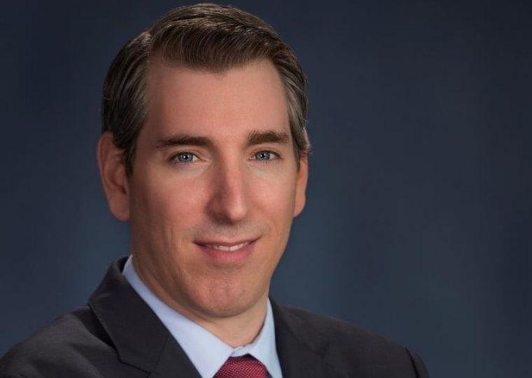 Ariel Ferstman, GTC's CFO and Member of the Management Board.