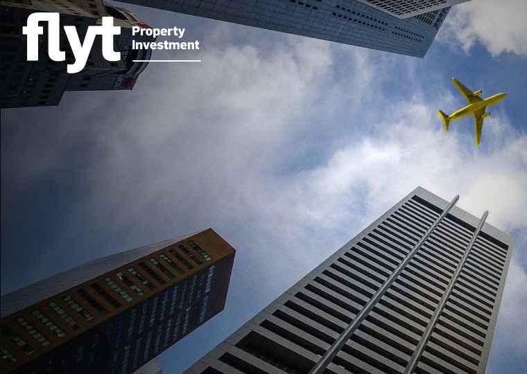 Flyt Property Investment
