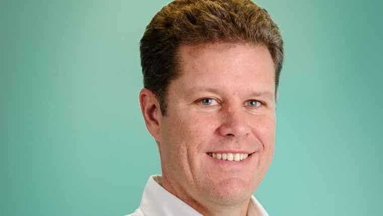 Peter Hodgkinson, Managing Director, WSP, Building Services, Africa.