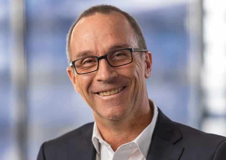 Geoff Jennett, CEO of Emira Property Fund.