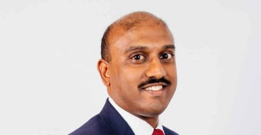 Preggie Pillay, FNB Commercial Property Finance CEO.
