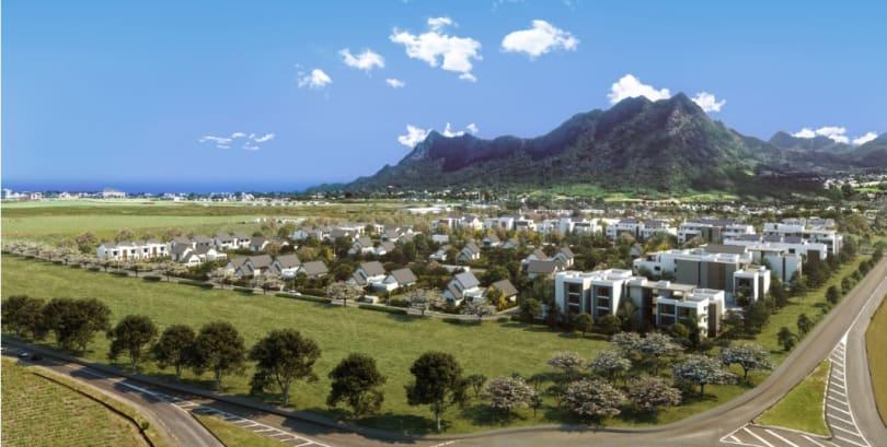 Smart City, Moka, Mauritius