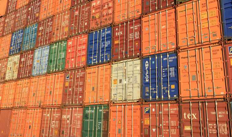 Logistics / Warehouse
