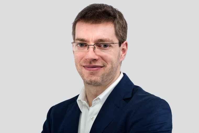 NEPI Rockcastle's Chief Executive Officer, Alex Morar,.