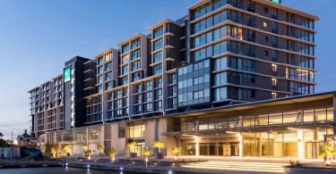 The first AC Hotel by Marriott in Africa.