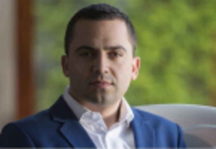 Shaun Rademeyer, CEO of BetterLife Home Loans.