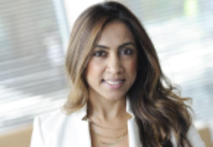 Genevieve Naidoo - Head of Credit Risk for the Real Estate Sector, Corporate and Investment Banking for Standard Bank and WPN Chair.