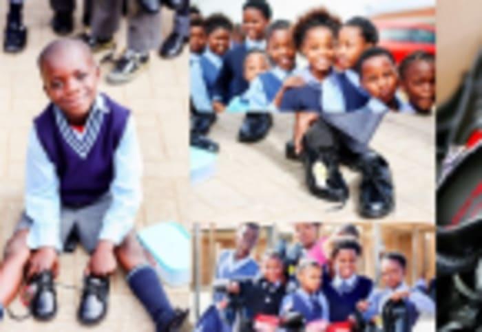 Rebosis Education Charity