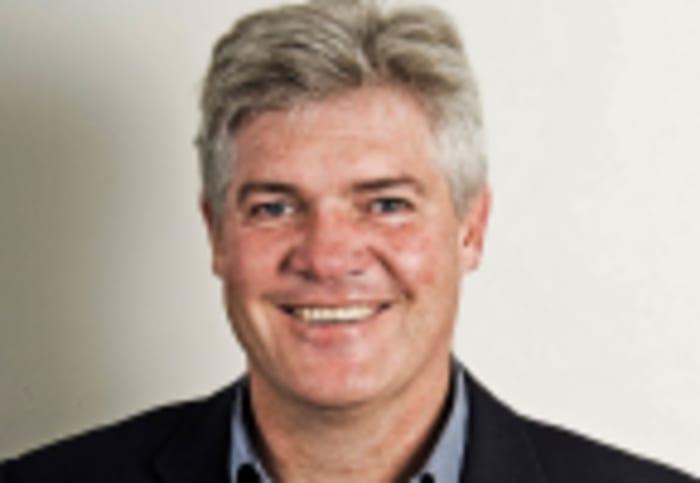 Nicholas Stopforth, Managing Director of Amdec Property Developments.