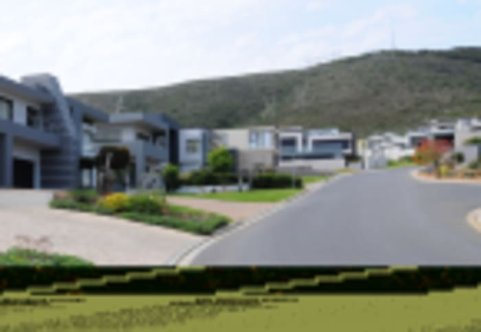 Barontecy Estate. Seeff