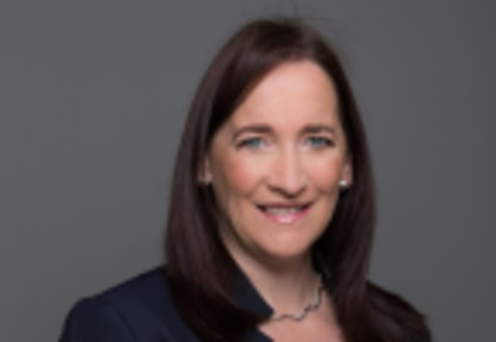 Amelia Beattie, CEO of Liberty Two Degrees.