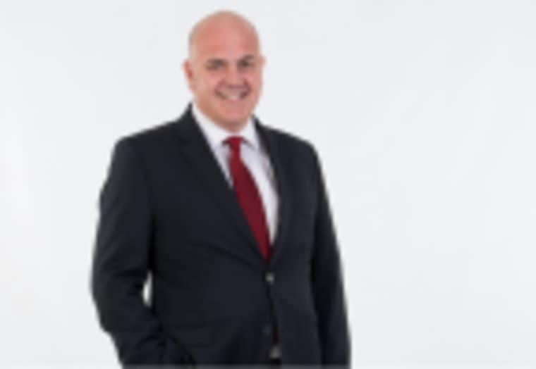 Andrew Konig, CEO of Redefine Properties.