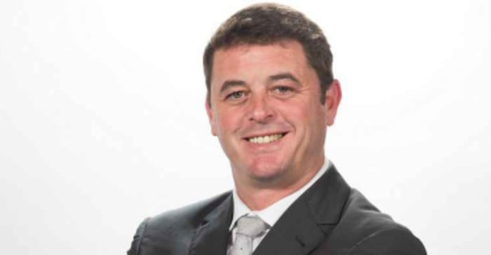 Engelbert Binedell, Growthpoint Industrial Division Director