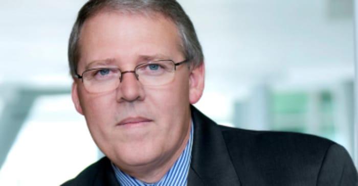Rudolf Pienaar, Growthpoint Properties Divisional Director, Office Sector.