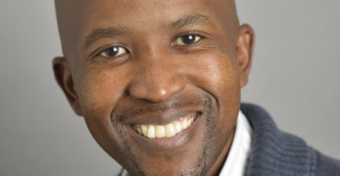Oupa Masilela, Executive Head of Affordable Housing at Standard Bank.