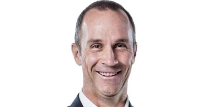 CEO of Emira Property Fund, Geoff Jennett.