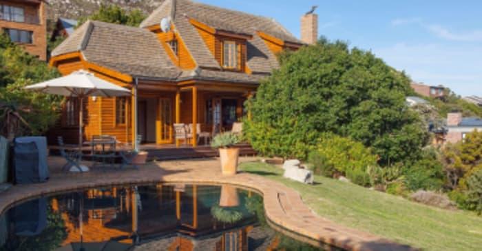 Scarborough Home, Jawitz