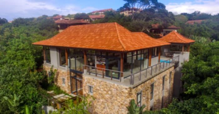 Zimbali Coastal Estate Home
