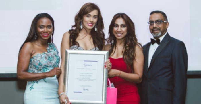 WPN Young Achiever Award Winner Sanam Shree