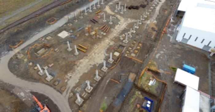 SRSA_Factory_Expansion_Construction