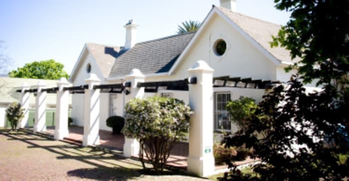 1842 Morganrood Estate Seeff