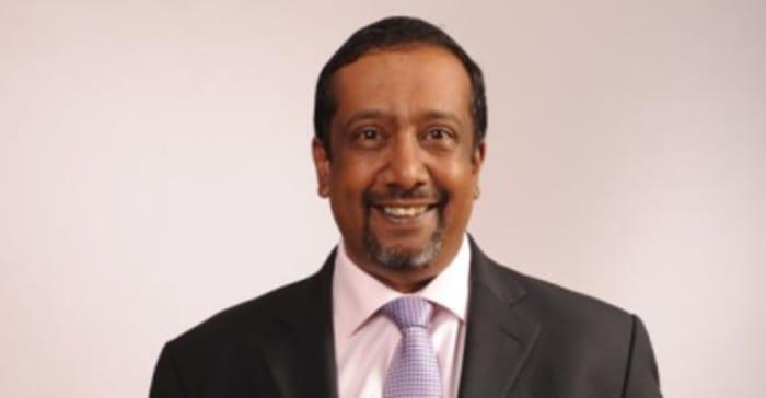 Nazeer Hoosen, CEO of PPS Short-Term Insurance.