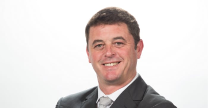 Engelbert Binedell, Growthpoint Industrial Division Director.