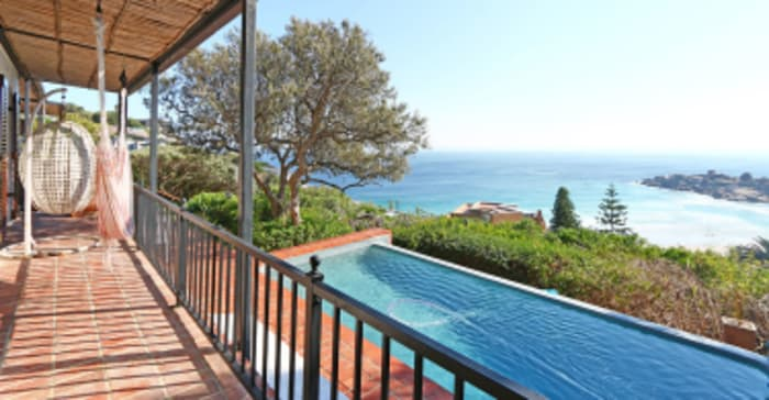 Llandudno hideaway, Cape Waterfront Estates