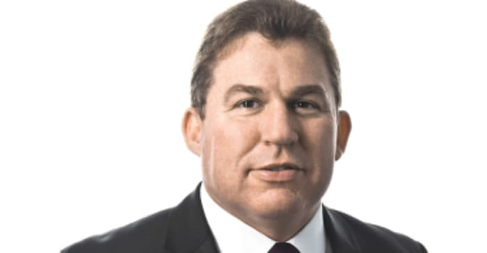 Andrew Coombs, Chief Executive Officer of Sirius Real Estate.