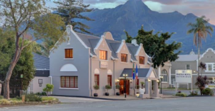 Protea Hotel by Marriott® George Outeniqua